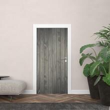 Mykağıtcım Kapı Kaplama Folyosu - Kapı Kaplama Folyosu 0008