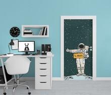 Mykağıtcım Tasarım Folyoları - Kapı Kaplama Folyosu 0012