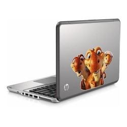 Laptop Sticker - Laptop Sticker BL21