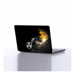 Laptop Sticker - Laptop Sticker DLP001