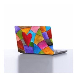 Laptop Sticker - Laptop Sticker DLP015