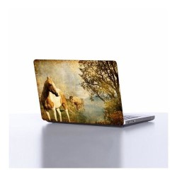 Laptop Sticker - Laptop Sticker DLP047