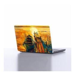 Laptop Sticker - Laptop Sticker DLP063