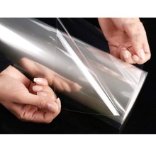 3M - Transparan Ultra Şeffaf folyo 137 cm x 1 mt