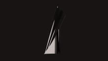 Unifol Plotter Serisi Parlak - Unifol Yapışkanlı Folyo Parlak 3710 Siyah