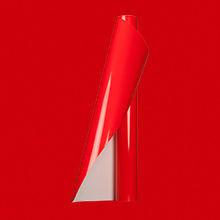 Unifol Plotter Serisi Parlak - Unifol Yapışkanlı Folyo Parlak 3730 Açık Kırmızı
