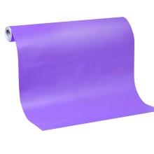 Mykağıtcım Düz Renk Folyolar - Yapışkanlı Folyo Mor Folyo