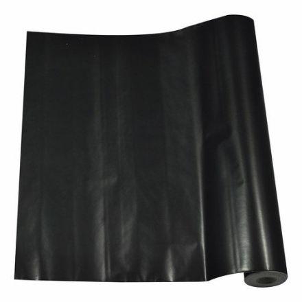 Yapışkanlı Folyo 164 Siyah 45 cm x 1 mt