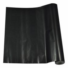 Mykağıtcım Düz Renk Folyolar - Yapışkanlı Folyo 164 Siyah