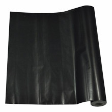 Mykağıtcım Düz Renk Folyolar - Yapışkanlı Folyo 164 Siyah 45 cm x 1 mt