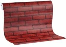 Mykağıtcım Taş Desen Folyo - Yapışkanlı Folyo 2600 A 45 cm x 1 mt
