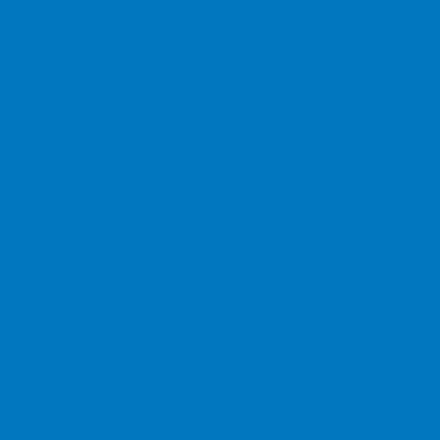 Yapışkanlı Folyo 510 Bright Blue