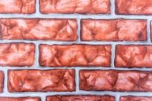 Mykağıtcım Taş Desen Folyolar - Yapışkanlı Folyo 5230 45 cm x 1 mt
