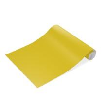 Avery - Yapışkanlı Folyo 527 Butter Yellow