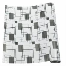 Mykağıtcım Desenli Folyo - Yapışkanlı Folyo 5482-2 45 cm x 1 mt