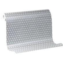 Mykağıtcım Desenli Folyolar - Yapışkanlı Folyo NEWDES 03 Puantiyeli 45 cm x 1 mt
