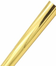Uzakdoğu - Yapışkanlı Folyo Ayna Folyo Altın