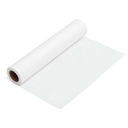 Yapışkanlı Folyo Beyaz Folyo 45 cm x 1 mt