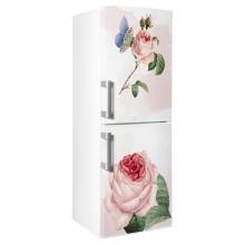 Buzdolabı Kaplama Folyo - Yapışkanlı Folyo Buzdolabı Kaplama Tasarım 0002