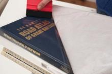 D-C-Fix Cam Vitray Yapışkanlı - Yapışkanlı Folyo D-C-Fix 200-1962 Glaskar Şeffaf Transparan Mat