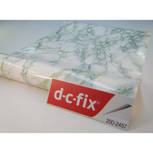 D-C-Fix Mermer Desenler - Yapışkanlı Folyo D-C-Fix 200-2457 Marmi Grün
