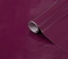 D-C-Fix Düz Renkler - Yapışkanlı Folyo D-C-Fix 200-3243 Beere