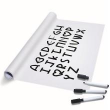 D-C-Fix Yazı Tahtası - Yapışkanlı Folyo D-C-Fix 213-0007 Beyaz Yazı Tahtası
