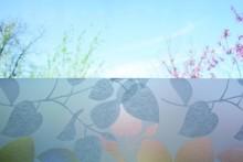 D-C-Fix Cam Vitray Static Premium - Yapışkanlı Folyo D-C-Fix 334-0018 Amena