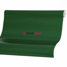 Gekkofix - Yapışkanlı Folyo Gekkofix 10041 Yeşil Parlak