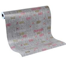 Mykağıtcım Taş Desen Folyo - Yapışkanlı Folyo GZF8001 45 cm x 1 mt