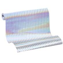 Mykağıtcım Hologram Folyolar - Yapışkanlı Folyo GZH-025 45 cm x 1 mt