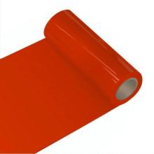 Oracal - Yapışkanlı Folyo Oracal 047 Oranj Kırmızı