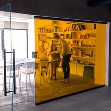 Oracal Transparan - Yapışkanlı Folyo Transparan 020 Altın Sarısı