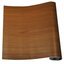 Mykağıtcım Ahşap Desen Folyolar - Yapışkanlı Folyo W0153 45 cm x 1 mt