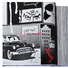 Zümrüt Joven - Yerli Duvar Kağıdı Joven 7070