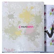 Zümrüt Joven - Yerli Duvar Kağıdı Joven 7090