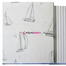 Zümrüt Joven - Yerli Duvar Kağıdı Joven 7570