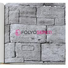 Dekor Vision 2019 - Yerli Duvar Kağıdı Vİsion 206 B