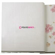 Zümrüt Exclusive - Zümrüt Duvar Kağıdı Exclusive 302-1