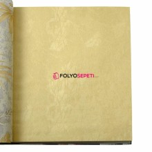 Zümrüt Exclusive - Zümrüt Duvar Kağıdı Exclusive 306-1