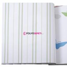 Zümrüt Exclusive - Zümrüt Duvar Kağıdı Exclusive 9080