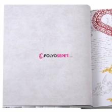 Zümrüt Exclusive - Zümrüt Duvar Kağıdı Exclusive 9440