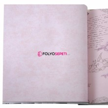 Zümrüt Exclusive - Zümrüt Duvar Kağıdı Exclusive 9450